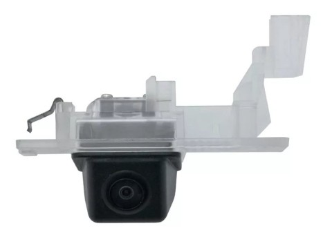Камера заднего обзора VW Polo sedan 10-13 - Incar VDC-112