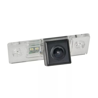 Камера заднего обзора VW Touareg до 2010,Tiguan - SWAT VDC-015