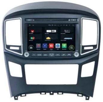 Головное устройство Hyundai H1 - Incar AHR-2467 (Android)