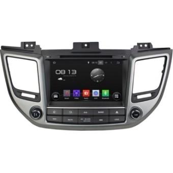 Головное устройство Hyundai Tucson - Incar AHR-2461 (Android)
