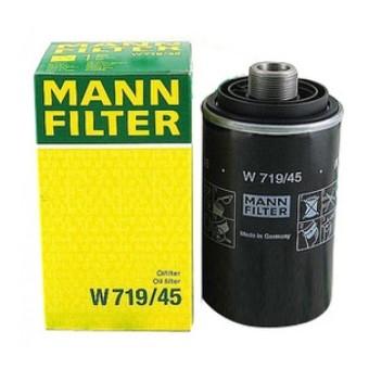 Фильтр масляный MANN-FILTER W 719/45