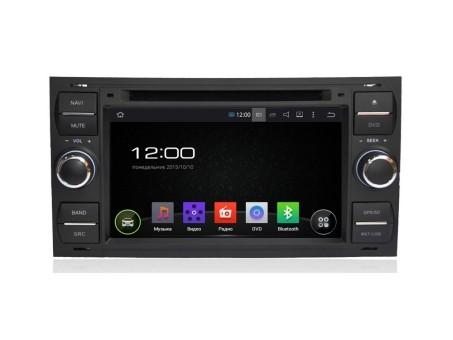 Головное устройство Ford Focus 2, C-Max, Kuga, Fusion, Fiesta, S-Max, Transit - Incar 82-330
