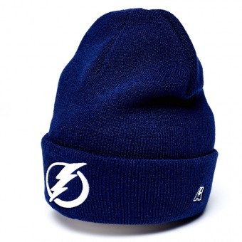 Шапка NHL Tampa Bay Lightning, р.55-58, арт.59054