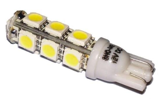 Светодиодная лампа Sho-Me Alpha 13
