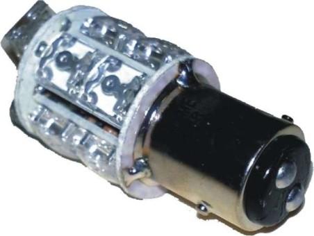 Светодиодная лампа Sho-Me 5713-F (white)
