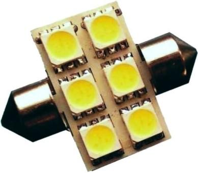 Светодиодная лампа Sho-Me Alpha 1031