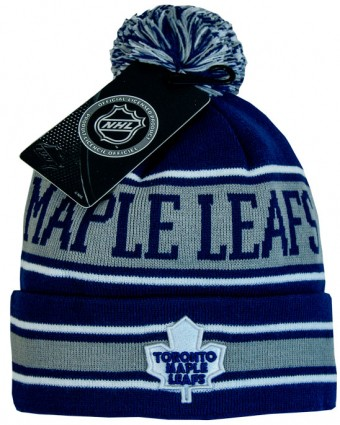 Шапка Toronto Maple Leafs, арт.59020