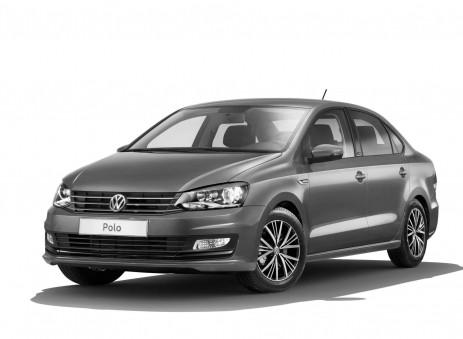 Volkswagen Polo (2015>) седан Mk5 rest.