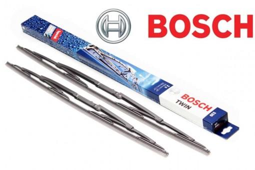 Щетки стеклоочистителя Bosch