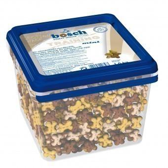 Лакомство для собак Bosch Training Mini, злаки, 1 кг