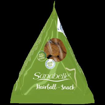Лакомство для кошек Sanabelle Snack Hairball (200 г)