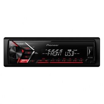 MP3-ресивер Pioneer MVH-S100UB