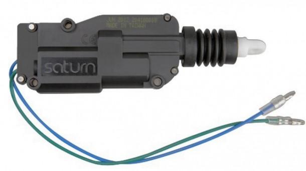 Привод двери Saturn MS-200 (2-х проводный, усиленный)