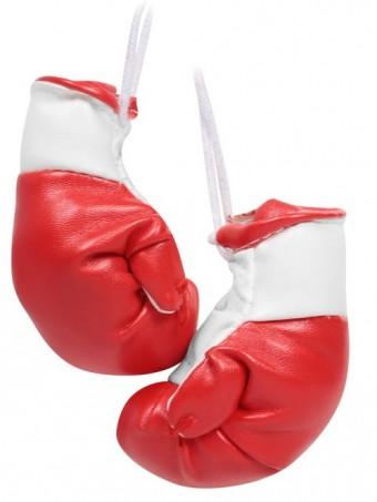 Ароматизатор JP PBOX-189 Боксерские перчатки (эгоист)