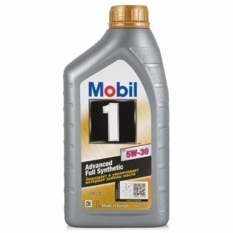Масло моторное Mobil 1 FS 5W30 (1 л)