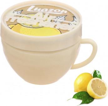 Ароматизатор Luazon Tea Cup (лимон)