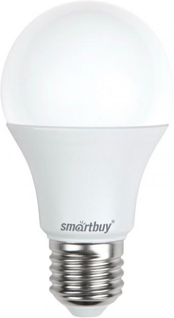 Лампа Smartbuy A60 7W 6000K E27 (560 Лм)