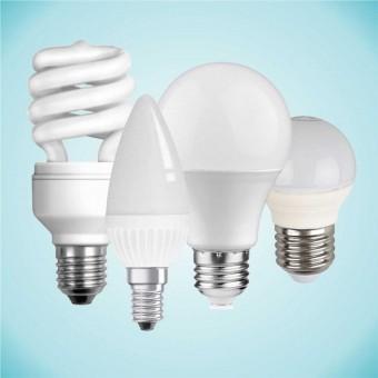 Лампы цоколя E27