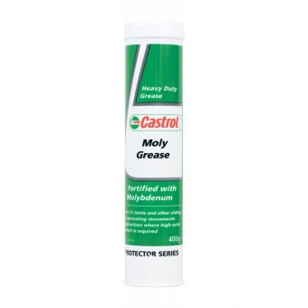 Смазка Castrol Moly Grease (400 гр)