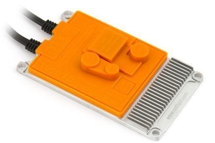 Блок розжига MTF Slim 3G D1 (35W)