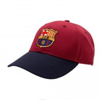 Бейсболка FC Barcelona, р.52-54 (детск.), 107722
