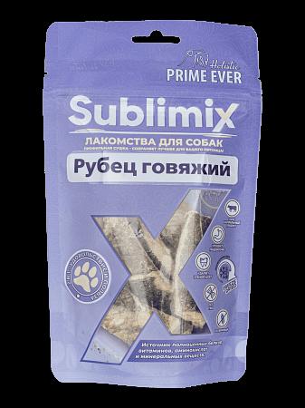 Лакомство для собак Prime Ever Sublimix, рубец говяжий, 35 г