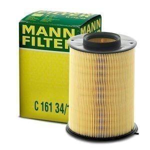 Фильтр воздушный MANN-FILTER C 16 134/2