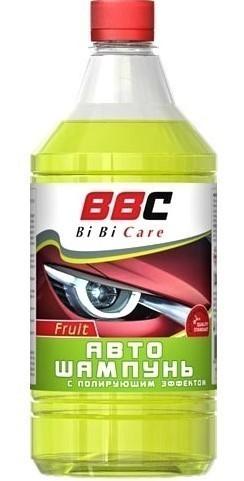BiBiCare 4123 Автошампунь фруктовый (1 л)