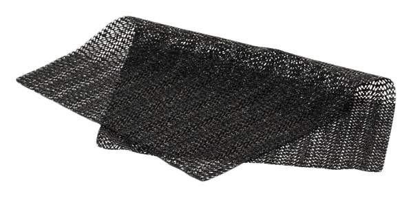 Коврик-сетка противоскользящий AirLine (черный)