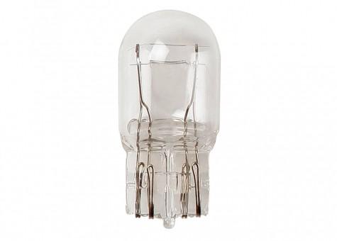 Лампа Philips W21/5W Standard (12 В, двухконтактная)