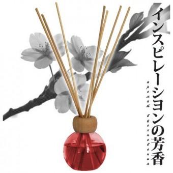 Ароматизатор JP Аромат Вдохновения (цветок сакуры)