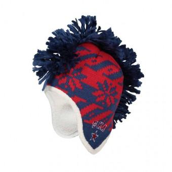 Шапка ХК СКА мужская Mohawk Knit SKA, арт.459161978