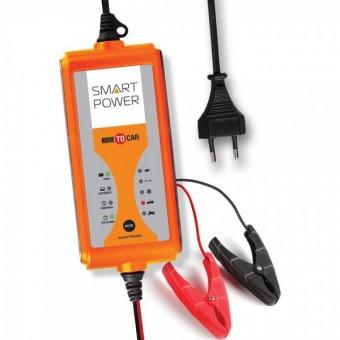 Зарядное устройство для АКБ Smart Power SP-8N
