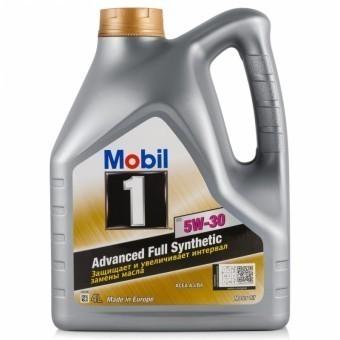 Масло моторное Mobil 1 FS 5W30 (4 л)