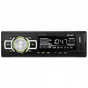 MP3-ресивер Swat MEX-1023UBG