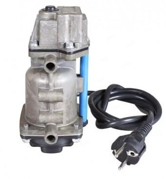 Предпусковой подогреватель двигателя с насосом Северс+ 3,0 кВт (с бамп. разъемом)
