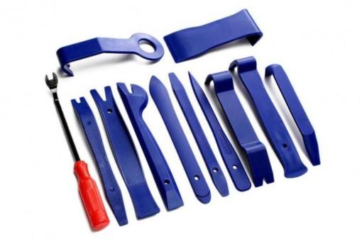 Инструмент для снятия деталей салона