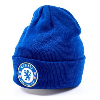 Шапка FC Chelsea, р.55-58, арт.08009