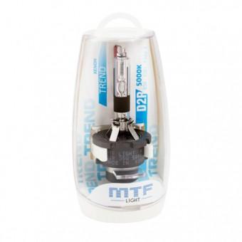 Ксеноновая лампа MTF D2R 5000K