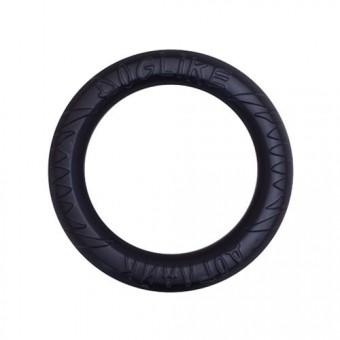 Игрушка DogLike Кольцо восьмигранное (черное, диаметр 20,0 см)