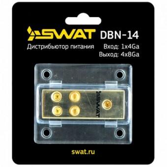 Дистрибьютор питания Swat DBN-14