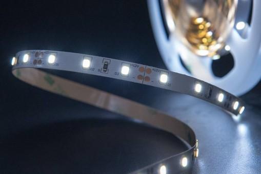 Лента светодиодная SWG SMD-2835-60Led (IP20, 4,8 Вт, 6500K) - 1 м