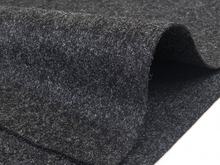 Карпет STP (черный, 150х100 см)