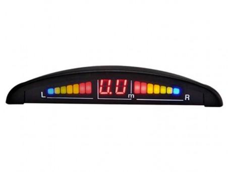 Дисплей парктроника Sho-Me 2616 N04 (4 pin)