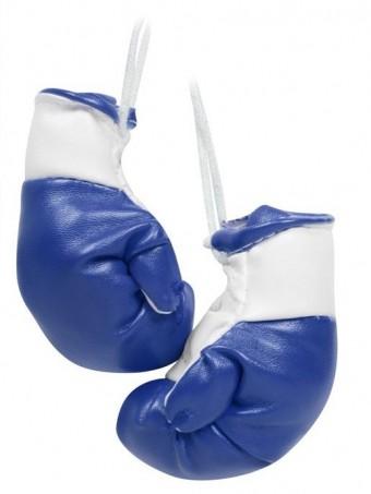 Ароматизатор JP PBOX-187 Боксерские перчатки (морская прохлада)