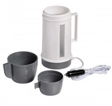 Чайник AirLine 24V-02 (24В, белый)