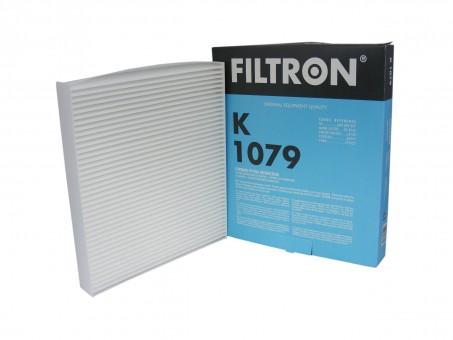 Фильтр салонный Filtron K 1079 (CU 2545)