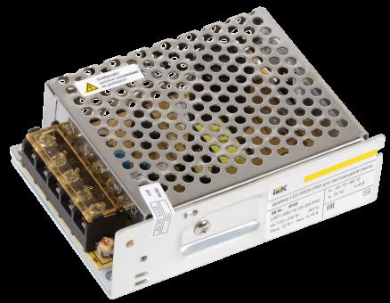 Блок питания IEK (50W, IP20)
