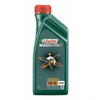 Масло моторное Castrol Magnatec 5W-40 A3/B4 (1 л)