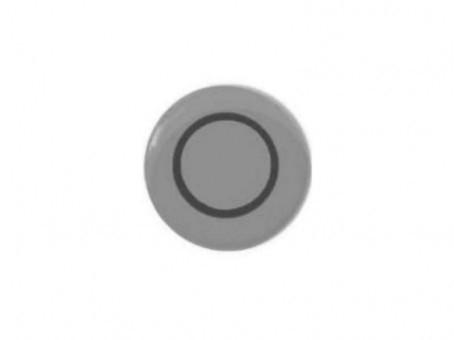 Датчик парктроника Park Master FJ silver (18,8 мм)